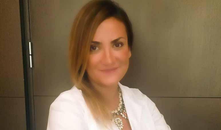 La doctora Lía Fabiano triunfa con la Lipotrasferencia, un aumento de pecho con grasa propia - Diario de Emprendedores