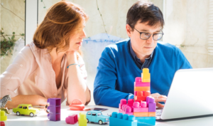 Entrevistamos a Blanca Sáenz, fundadora del centro de formación especializado en autismo Abascool - Diario de Emprendedores