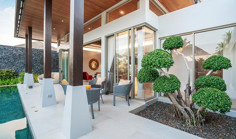 ¿Tienes un negocio de hostelería? Descubre las tendencias en iluminación de jardines y piscinas - Diario de Emprendedores
