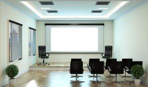 6 trucos para iluminar tu oficina - Diario de Emprendedores