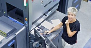 ¿Has emprendido en la industria gráfica? Apuesta por el I+D y la inversión en impresoras digitales - Diario de Emprendedores