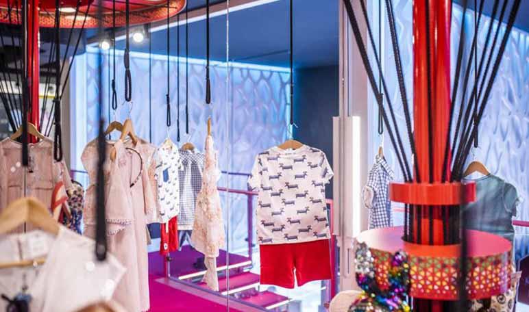 La fundadora de KOKER abre KOKER KIDS, su primera tienda de ropa para niños - Diario de Emprendedores