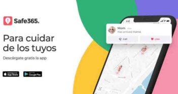 Una mujer salva su vida gracias a la aplicación española Safe365 - Diario de Emprendedores