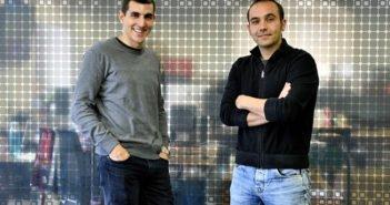 Entrevistamos a los emprendedores Álvaro Peña, Arnau Vendrell y Carlos Díaz, fundadores de iSocialWeb - Diario de Emprendedores