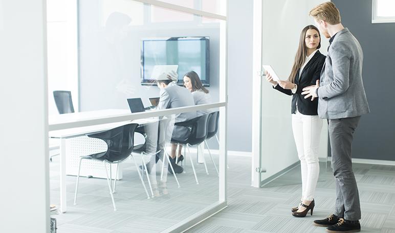 Cómo crear una oficina con un bajo presupuesto - Diario de Emprendedores