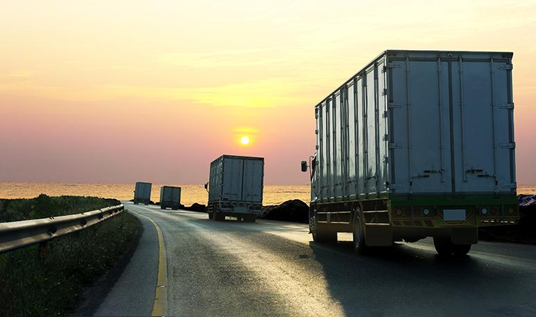Alquiler de camiones, la mejor opción para el transporte de mercancías - Diario de Emprendedores