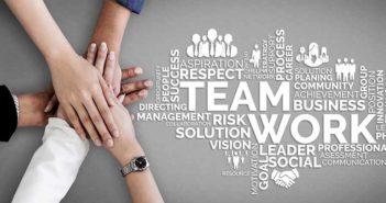 Poder confiar en los compañeros de su centro de trabajo es muy importante para los emprendedores - Diario de Emprendedores