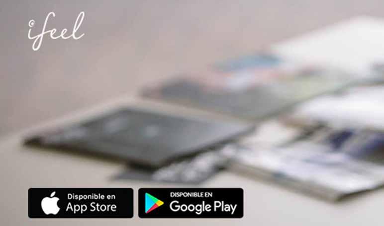 ifeel, una app capaz de mejorar la salud emocional del usuario gracias a la Inteligencia Artificial - Diario de Emprendedores