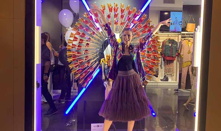 KOKER abre una nueva boutique en el centro de Zaragoza - Diario de Emprendedores