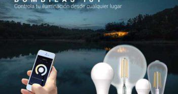 SÛLION lanza al mercado 14 bombillas inteligentes que se interconectan a través de una app - Diario de Emprendedores