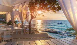 5 consejos para sacar el máximo partido a la terraza de tu restaurante - Diario de Emprendedores