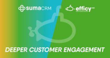 Efficy compra SumaCRM por 2,1 millones de euros - Diario de Emprendedores