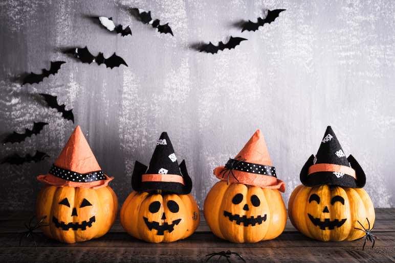 5 ideas para emprender en Halloween - Diario de Emprendedores