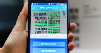 Wooptix Barcode Scanner, una aplicación que mejora la lectura de los códigos de barras - Diario de Emprendedores