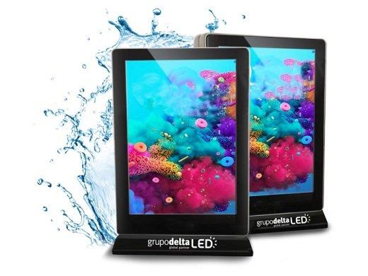 Grupo Delta ofrece un nuevo servicio de venta y alquiler de cartelería LED - Diario de Emprendedores