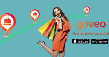 Goveo App permite a las tiendas físicas mostrar sus productos a los clientes cercanos - Diario de Emprendedores