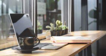 Tips para dar con la clave con tu mesa de oficina - Diario de Emprendedores