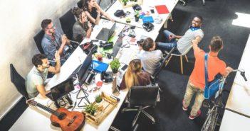 Los millennials dan cada vez más importancia al salario emocional - Diario de emprendedores