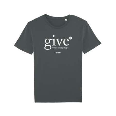 Uttopy lanza una edición limitada de camisetas para promover la solidaridad navideña - Diario de Emprendedores