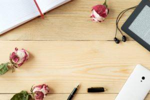 Llega Kobo Writing Life, la primera plataforma de autopublicación de audiolibros - Diario de Emprendedores