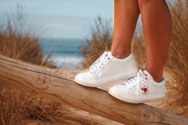 Emprendedores españoles crean Bullfeet, una marca de calzado eco friendly para hombre y mujer - Diario de Emprendedores