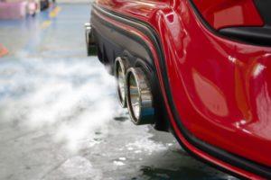 ¿Quieres comprar un coche? Ten en cuenta la nueva normativa europea en materia de emisiones de CO2 - Diario de Emprendedores