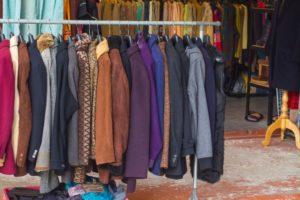 Llega a Barcelona el primer market de intercambio de ropa entre particulares de España - Diario de Emprendedores