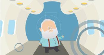 Un profesor de 79 años crea Proyecto Neuronauta, un canal de YouTube que ayuda a entender el universo - Diario de Emprendedores