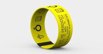 bluon.me, unas pulseras inteligentes con geolocalización que evitan que los peques se pierdan - Diario de Emprendedores