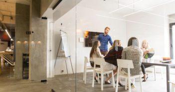 5 consejos para reformar la oficina sin obras - Diario de Emprendedores