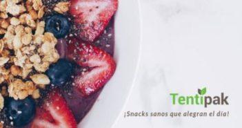 La tienda on-line de snacks saludables Tentipak incluye Bizum como método de pago - Diario de Emprendedores