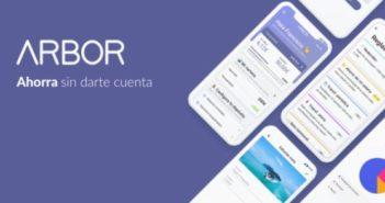 Arbor, una app para ahorrar dinero que cierra una ronda de financiación de 3 millones - Diario de Emprendedores