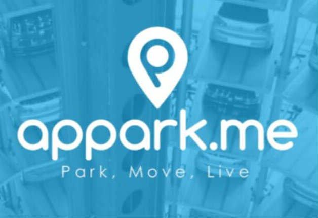 Appark.me, una aplicación gratuita que ayuda a encontrar plazas de aparcamiento libres - Diario de Emprendedores