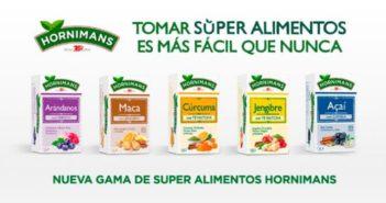 Llega Hornimans Súper Alimentos, una línea de productos basada en la tendencia de los superfoods - Diario de Emprendedores
