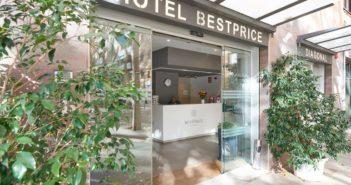 INCOGA, constructora especializada en smart building, ultima los detalles finales del hotel BESTPRICE Madrid Alcalá - Diario de Emprendedores