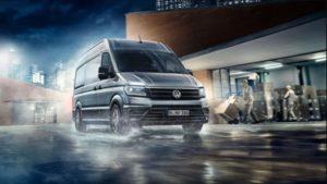 Las mejores furgonetas de carga Volkswagen para emprendedores y autónomos - Diario de Emprendedores