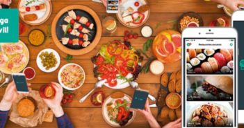 Mr Noow, una app para pre-pedir comida en restaurantes cercanos que apuesta por el equity crowdfunding - Diario de Emprendedores
