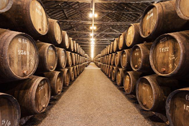RETASTELED investiga la aplicación de nuevas tecnologías LED para hacer frente al deterioro del vino - Diario de Emprendedores