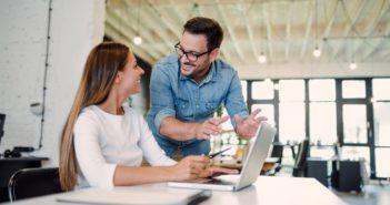 6 beneficios de las oficinas flexibles para los emprendedores - Diario de Emprendedores