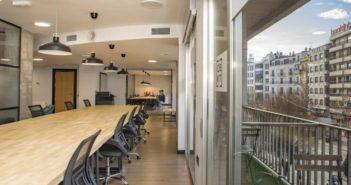 Nace Cubikate, el primer coworking 24 horas de Granada - Diario de Emprendedores