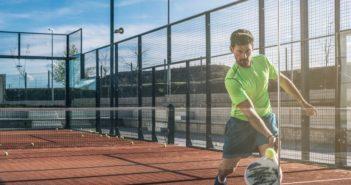 El pádel, un deporte que sigue creciendo fuera de España - Diario de Emprendedores