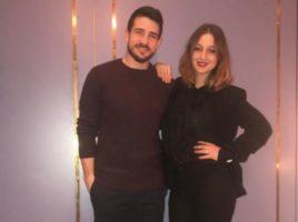 Entrevistamos a los emprendedores Dimas Gómez y Lorena Hernández, fundadores de Hook Up - Diario de Emprendedores