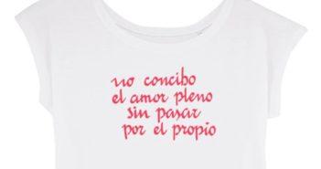 Uttopy presenta sus nuevas camisetas con mensaje a favor de la Fundación Ana Bella - Diario de Emprendedores