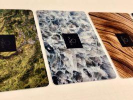 Grupo Delta recurre a la impresión de diferentes texturas en su nuevo proyecto para el hotel Arbaso - Diario de Emprendedores