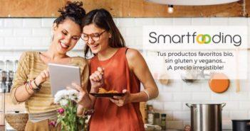 Smartfooding se adentra en el sector de los productos ecológicos para bebés y niños - Diario de Emprendedores