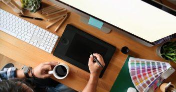 7 tendencias en diseño web para 2020 - Diario de Emprendedores
