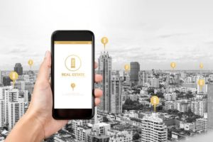 4 tendencias tecnológicas de vanguardia para modernizar el sector inmobiliario - Diario de Emprendedores