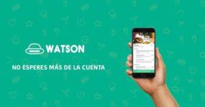 Santiago Cuevas y Nicolás Gabilondo crean Watson para romper las barreras de comunicación en los restaurantes - Diario de Emprendedores