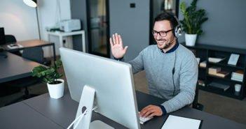 Centrex Work convierte el ordenador y el móvil en una extensión de la centralita telefónica de la empresa - Diario de Emprendedores