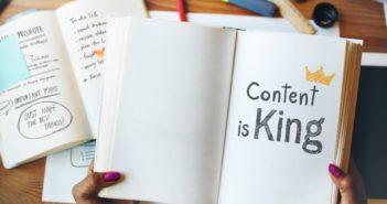 5 consejos para generar contenido interesante - Diario de Emprendedores